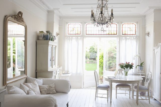 Decorating Tips: How To Make Windows The Focal Point Of Your Decor