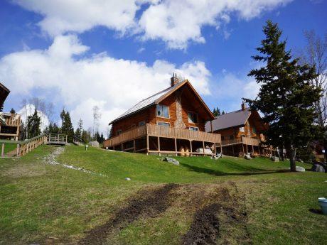 5B-7200 Roche Lake