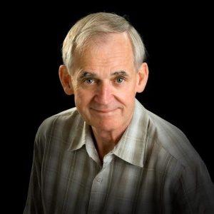 Fred McLellan